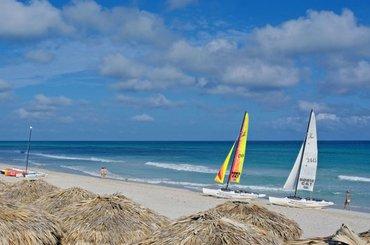 Куба Melia Las Antillas