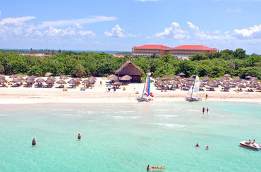 Куба Iberostar Tainos