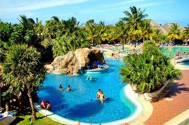Куба Sandals Royal Hicacos Resort&SPA