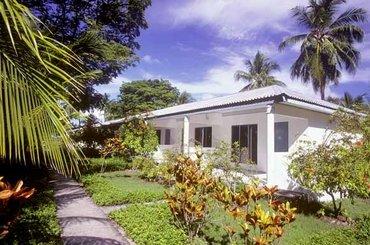 Мальдивы Equator Village