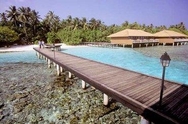 Мальдивы Embudu Village