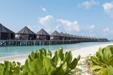 Мальдивы Kuredu Island Resort Maldives