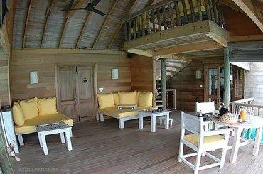 Мальдивы Soneva Gili Resort & Spa