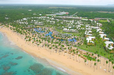Доминикана Sirenis Cocotal Beach Resort & SPA