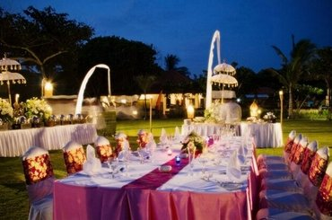 Индонезия (о.Бали) Ayodya Resort Bali