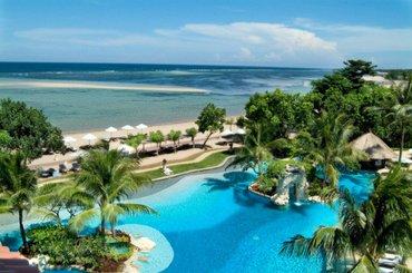 Индонезия (о.Бали) Aston Bali Resort & Spa