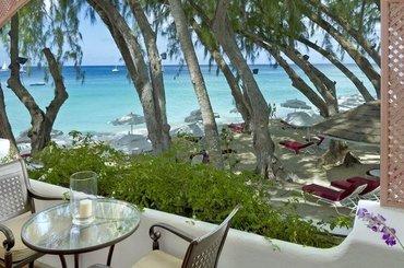 Барбадос Colony Club
