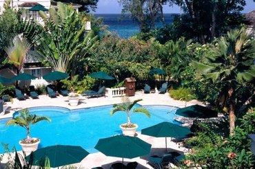 Барбадос Coral Reef Club