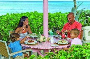 Барбадос Crystal Cove
