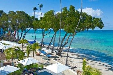 Барбадос Tamarind Cove