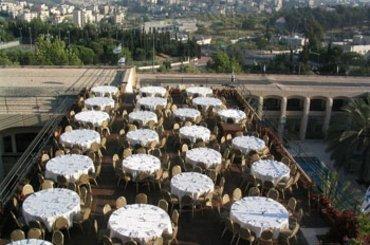 Израиль Dan Jerusalem (ex. Regency)