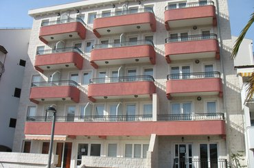 Черногория Villa Radjenovic Lux
