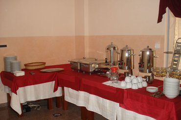 Черногория Fineso Small Hotel