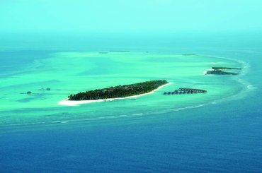 Мальдивы Kanuhura Maldives