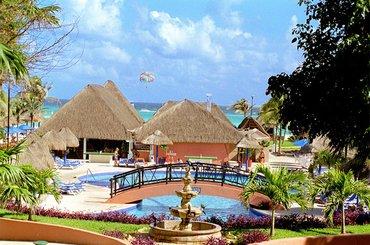 Мексика Allegro Playacar