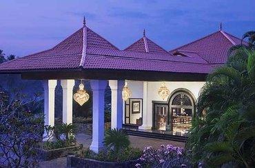 Шри-Ланка Vivanta by Taj