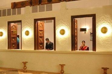 Шри-Ланка Royal Palms