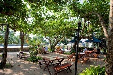 Шри-Ланка Bentota Beach