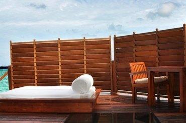Мальдивы Adaaran Prestige Water Villas