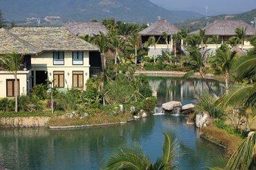 Китай Holiday Inn Resort