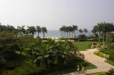 Китай Marriott Sanya Resort&Spa