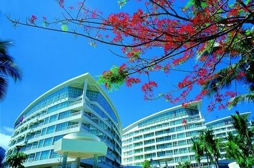 Китай Resort Intime Hotel