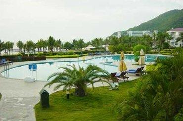 Китай Landscape Beach Hotel