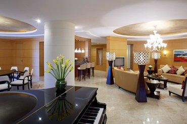 Китай Sheraton Sanya Resort