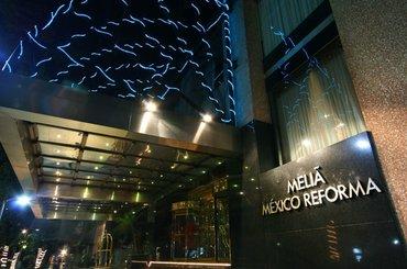 Мексика Melia Mexico Reforma