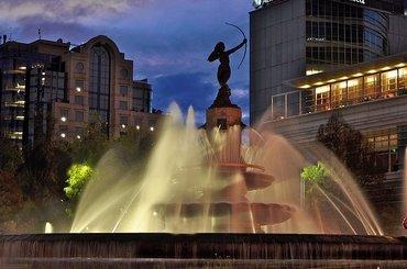 Мексика Marquis Reforma