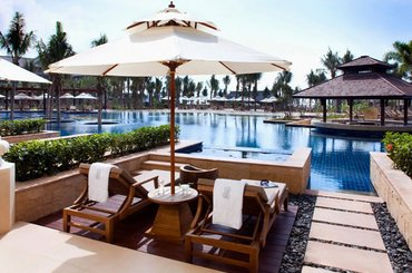 Китай The Ritz-Carlton