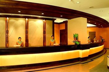 Таиланд Amari Atrium Hotel