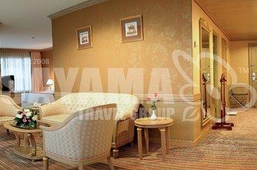 Таиланд Prince Palace Hotel