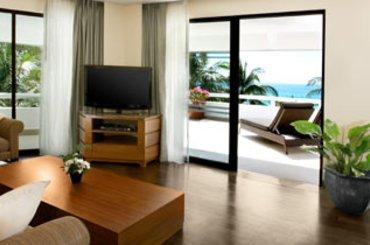Таиланд Le Meridien Phuket Beach Resort