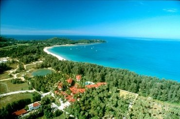 Таиланд Amora Beach Resort
