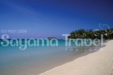 Таиланд Katathani Phuket Beach Resort