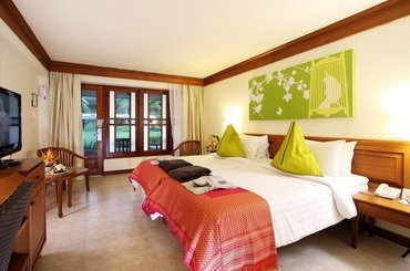 Таиланд Kamala Beach Hotel & Resort