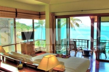 Таиланд Kala Samui Resort
