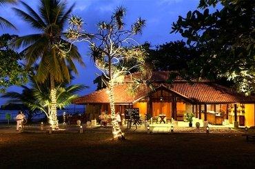 Шри-Ланка The Palms