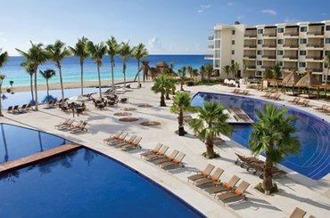 Мексика Dreams Riviera Cancun Resort & Spa