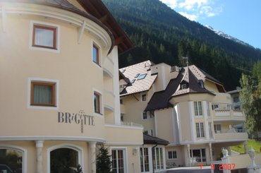 Австрия Brigitte