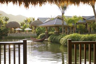 Китай Hilton & Spa Hotel Deluxe