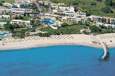Греция Aldemar Cretan Village (Херсонисос)