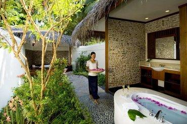 Мальдивы Kuramathi Island Resort
