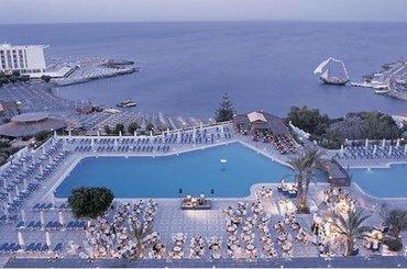 Греция Aldemar Paradise Mare