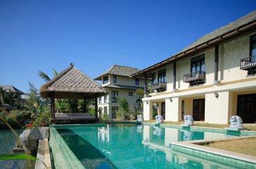 Китай Yalong Bay Villas& Spa