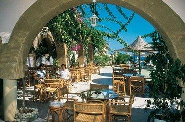 Греция Aldemar Paradise Village