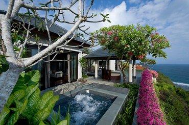 Индонезия (о.Бали) Banyan Tree Ungasan