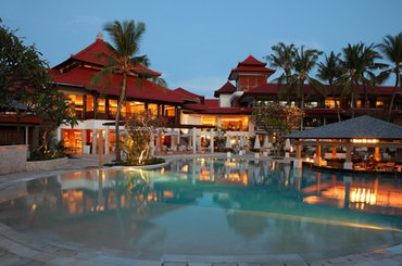 Индонезия (о.Бали) Holiday Inn