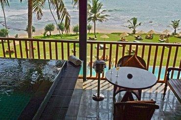 Шри-Ланка Jetwing Lighthouse